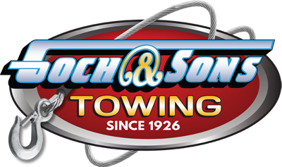 Professional Towing Service Detroit