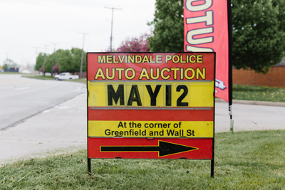 car auction